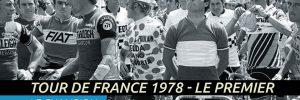 Tour de France 78 (le premier)