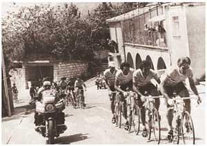 Tour d'Italie 1982