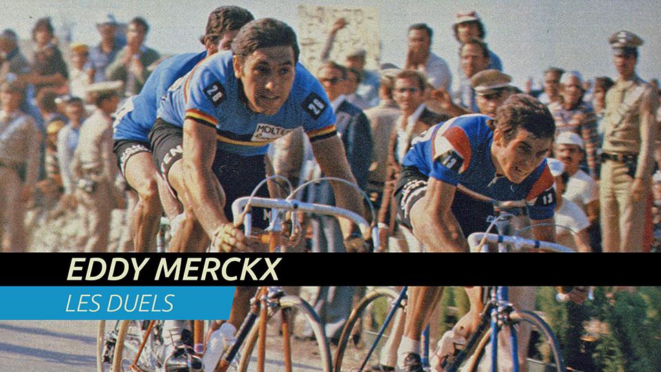 Eddy MERCK