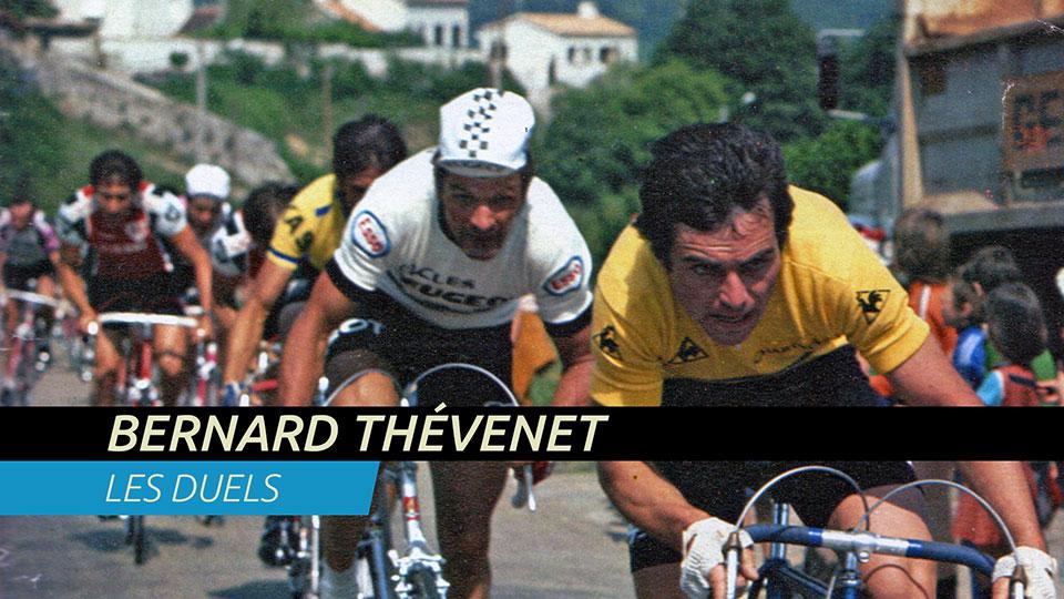 Bernard THEVENET