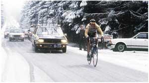 Liège – Bastogne – Liège 1980